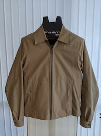 Men's London Fog Jacket, Size Small Burnaby