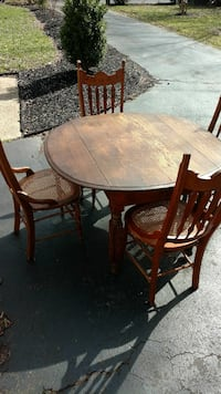 Antique dining set Frederica, 19946