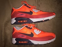 AIRMAX 90 LOOKING TO FOR A TRADE Edmonton, T5T 0R1