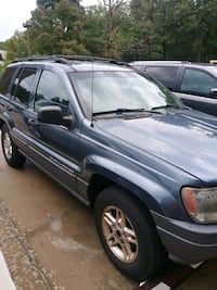 Jeep Cherokee 2003 Silver Spring, 20902