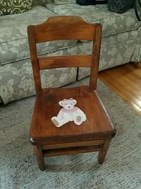 Childs chair Dingmans Ferry, 18328