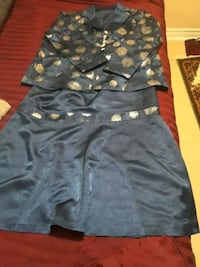 2 price blue dress Toronto, M9W 4K3