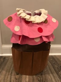 Cupcake Halloween costume 2T-3T Rockville, 20850