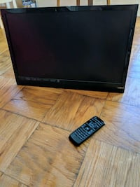 "Vizio 25"" flat screen TV - FullHD Washington, 20008"