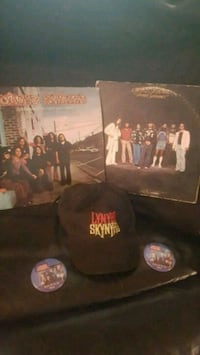 Skynyrd collection  New Caney, 77357