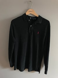black Ralph Lauren polo shirt Kitchener, N2A 3Z6