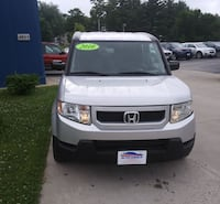 2010 Honda Element 4WD 5dr Auto EX GUARANTEED CREDIT APPROVAL Des Moines