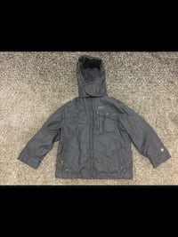 Boys Mexx Jacket size 7-8 (Excellent Condition)  Milton, L9T 2R1
