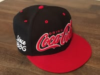 Coke Hat Sioux Falls, 57106