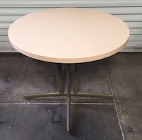 PATIO TABLE (qty available)