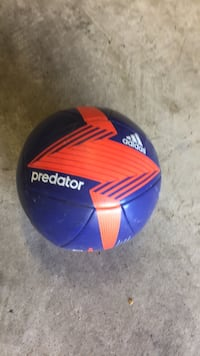 size 4 soccer ball Ashburn, 20147
