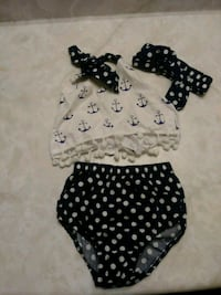 Babies 9-12 month outfit