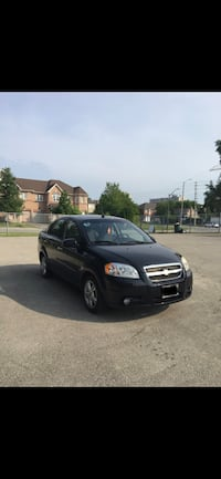 09 Chevrolet - Aveo - Only 60km. Automatic   Oakville