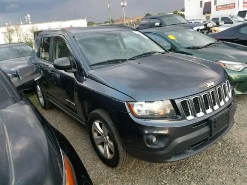 Jeep - Compass ($800 down)- 2014 4
