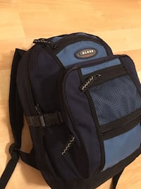 Knapsack by Globe, used, 16 x 11 x 8 - $5 Mississauga, L5L 5P5