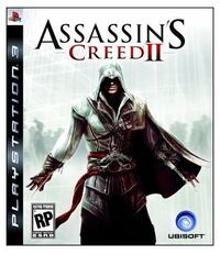 PS3 ASSASSINS CREED II Y. Bahçelievler, 06490