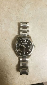 Michael hill stainless steel watch  Abbotsford, V2S 1L7