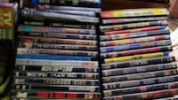 dvds, 1 each or deal on all