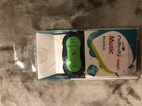 Mp3 acuático Decathlon. Fuenlabrada, 28941