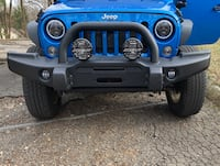 Jeep Bumpers Ramsey, 07446