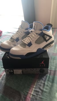 air jordan 4 retros Ashburn, 20148