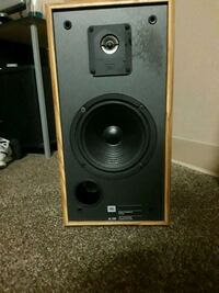 black and brown subwoofer speaker Owensboro, 42303