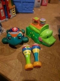 Lot of baby toys all work  Hagersville, N0A 1H0
