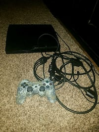 PlayStation 3 plus games!!! Tallahassee, 32303
