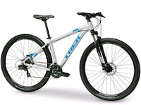 Trek Marlin 4 Mountain Bike Edmonton