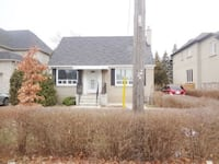 Amazing oportunity! In Dufferin & Lawrence! Detached 1 1/2 storey house in a precious location  Toronto