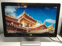"20"" HP 2009m Monitor with Built in Speakers Baltimore"