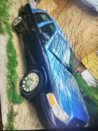 Ford - Crown Victoria - 2005 Capitol Heights, 20743