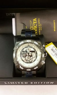 Invicta Star Wars limited edition  Tampa, 33602
