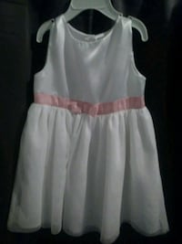 Carter's baby girl formal dress size 2T Miami, 33165