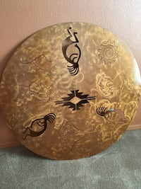 Southwest 4' table inlay- one of a kind Phoenix, 85050