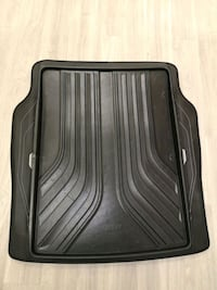 BMW 4 series back trunk mat Markham, L3R 4C2