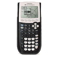 Texas Instruments TI-84 Plus grafisk kalkulator Oslo, 0572