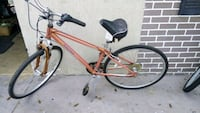 """Raleigh 3.0 28"""" 21sp. Holiday, 34691"""
