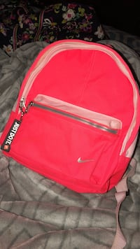 small nike backpack Charleston, 25302