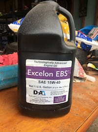 Engine oil Stafford, 22554