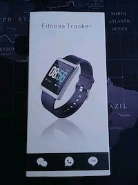 Smart watch, fitness tracker Olney