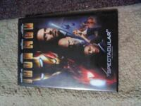 IronMan DVD Lake Mills, 53551