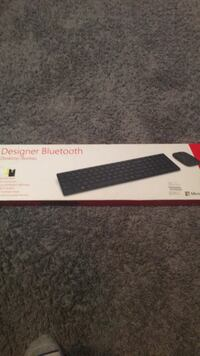 Microsoft Bluetooth keyboard and mouse Edmonton, T5L 3R2