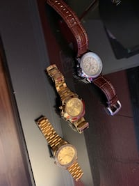 Luxury Watches Leesburg