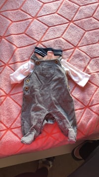 NEWBORN boy clothes  Capitol Heights, 20743