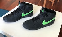 Nike shoes like new size 11 Mississauga, L4Z 0A3