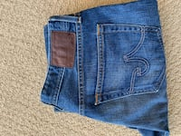 AG Jeans Chestermere, T1X 0G4