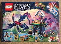 Lego Elves Rosalyn's Healing Hideout #41187 Murrieta, 92563
