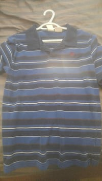 L polo t-shirt Barrie, L4M 5C1