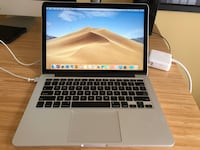"Apple MacBook Pro (Early 2015) Retina 13"" Manassas"